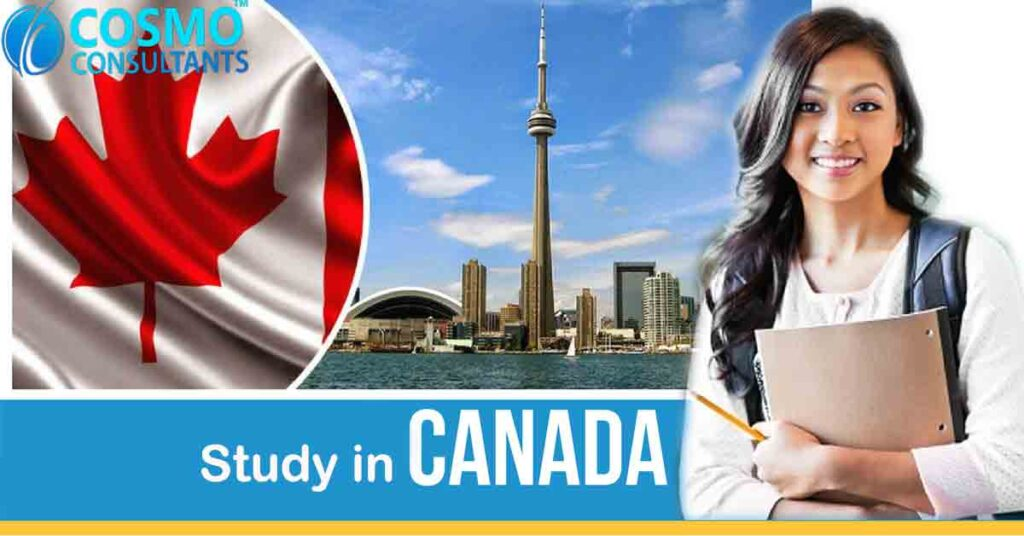 How to Study in Canada in Night and Where to do it?