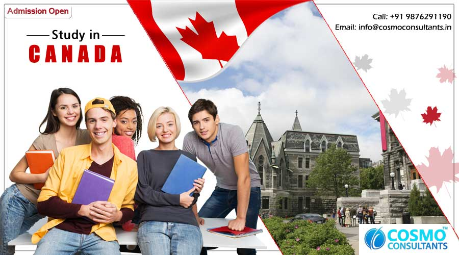 What are the Best part-time jobs while study in Canada