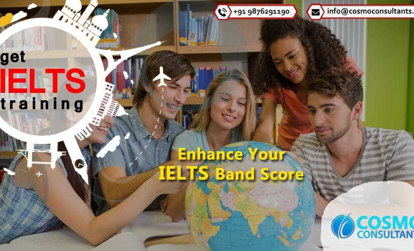 Get Work Permit, PR VISA and Study VISA for Canada With IELTS
