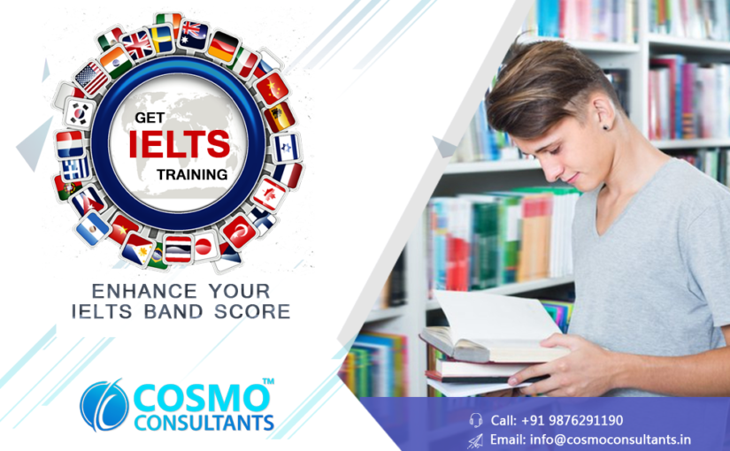 IELTS academic reading preparation tips by IELTS training classes