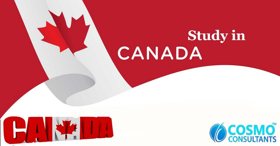 What are the benefits to study in Canada?
