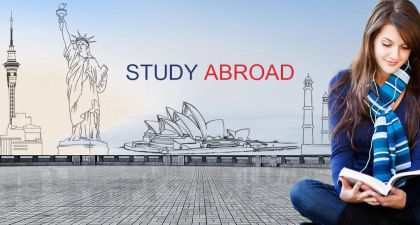 Best Study Abroad Consultants in India