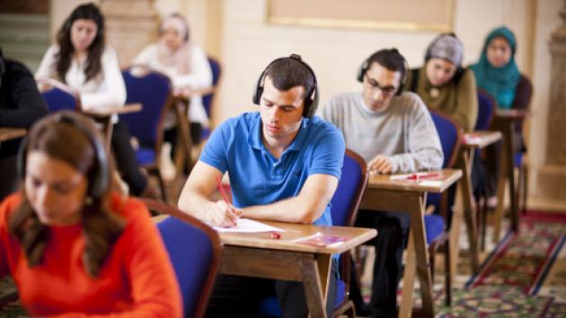 Cosmo Consultants IELTS Classes