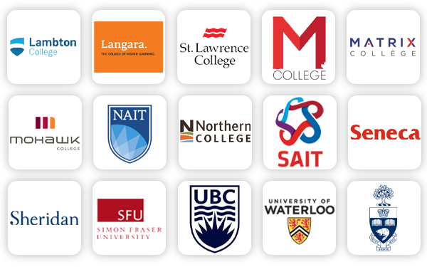 Top Colleges and Universities in Canada