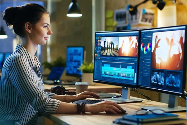 Multimedia Courses in USA