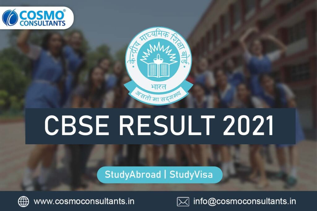 CBSE 10th Result 2021 And CBSE 12th Result 2021