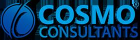 Cosmo Consultants Logo