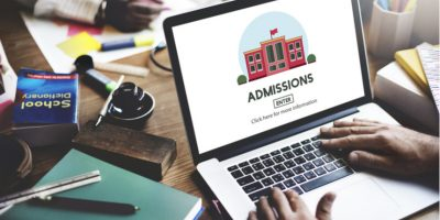 Study Abroad Admission